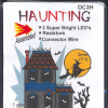 12v 3mm Haunted House Lighting Kit