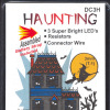 Battery Operated 3mm Haunted House Lighting Kit