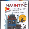 12v 5mm Haunted House Lighting Kit