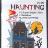 Battery Operated 5mm Haunted House Lighting Kit