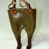 Dolls Cobbler Hand Crafted Fisherman's Chest Waders