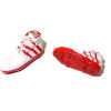 Dolls Cobbler Leather Footballl Shoes Sneakers with Cleats