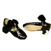 Dolls' Cobbler Handcrafted Dance Tap Shoes