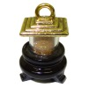 Artisan Crafted Working Asian Pagoda Accent Lamp