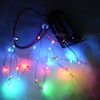 26 Brilliant Color LED Christmas Lights - Battery Operated