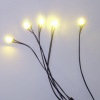 Dollhouse Five Warm White Mega LED - Super Bright