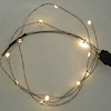 12 Working Warm White LED Christmas Lights 12 Volt