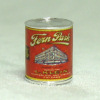 Vintage Canned Fruits and Vegetables