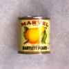 Marvel Vintage Canned Fruits and Vegetables