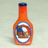 French Salad Dressing Bottle