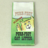 Kitty Litter Bag