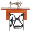 Antique Style Treadle Sewing Machine