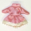 Wearable Little Girls Pink Autumn Dress