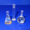 Set of Laboratory Beakers
