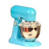 Miniature Blue Mixer