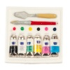 Miniature Oil Paint Set