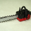Metal Chainsaw
