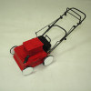 Non-working Dollhouse Metal Power Lawn Mower