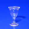 Handblown Phil Grenyer Wine Glass