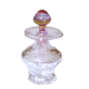 Crystalline Glass Scent Bottle by Phil Grenyer