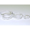Phil Grenyer Hand Blown Glass Mixing Bowls Set