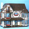 The Harrison Dollhouse Kit