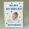 Mary Eccher Baby Bubbles Bath Beads Box