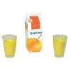 Tropicana Orange Juice Carton Set