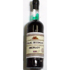 Mary Eccher Wine Bottle - Merlot
