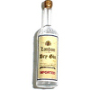 Mary Eccher Liquor Bottle - Dry Gin