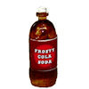 2 Liter Cola Bottle