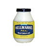 Mary Eccher Mayonnaise Jar