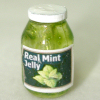 Mary Eccher Jar of Mint Jelly