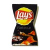 BBQ Potato Chips Bag