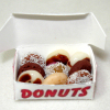 Handcrafted Filled Box of Donuts