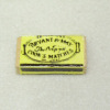 Mary Eccher Matches Matchbox