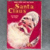Mary Eccher Santa Claus Coloring Book