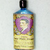 Vintage Hair Tonic Bottle