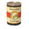 Vintage Coffee Can