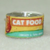 Mary Eccher Can of Cat Food
