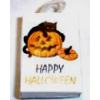 Mary Eccher Happy Halloween Shopping Bag
