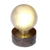 Miniature Halloween Crystal Ball Battery Operated LED