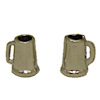 Pair of Mini Beer Mugs