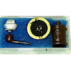 Pipe Smoker Set