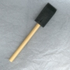 Sponge Brush Applicator - 1 inch