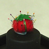 Limited Edition Jeannetta Kendall Handcrafted Sewing Pincushion