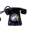Ulus Artisan Crafted Antique Style Telephone