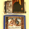 Photo Album with Michaelangelo Pictures
