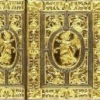 Miniature Book Based on 1546 Italian Farnese Book of Hours