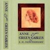 Handcrafted Miniature Book - Anne Of Green Gables